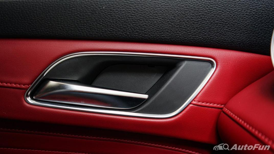 2020 MG HS 1.5 Turbo X Interior 055