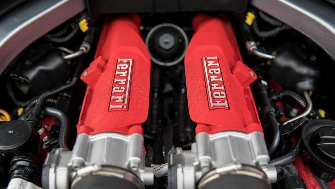 2020 Ferrari Portofino 3.9 V8 Others 001