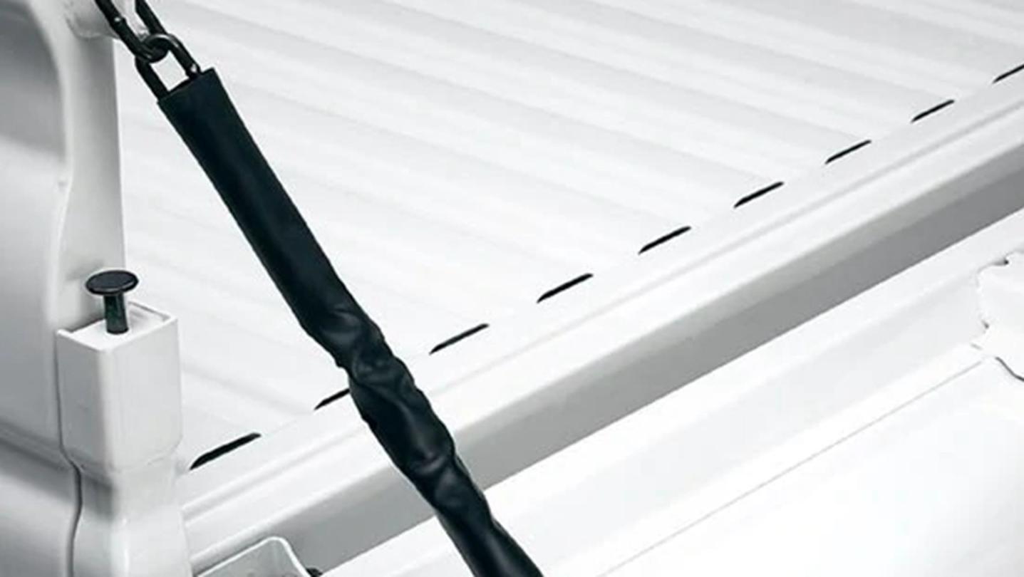 Kia K2500 2020 Interior 002