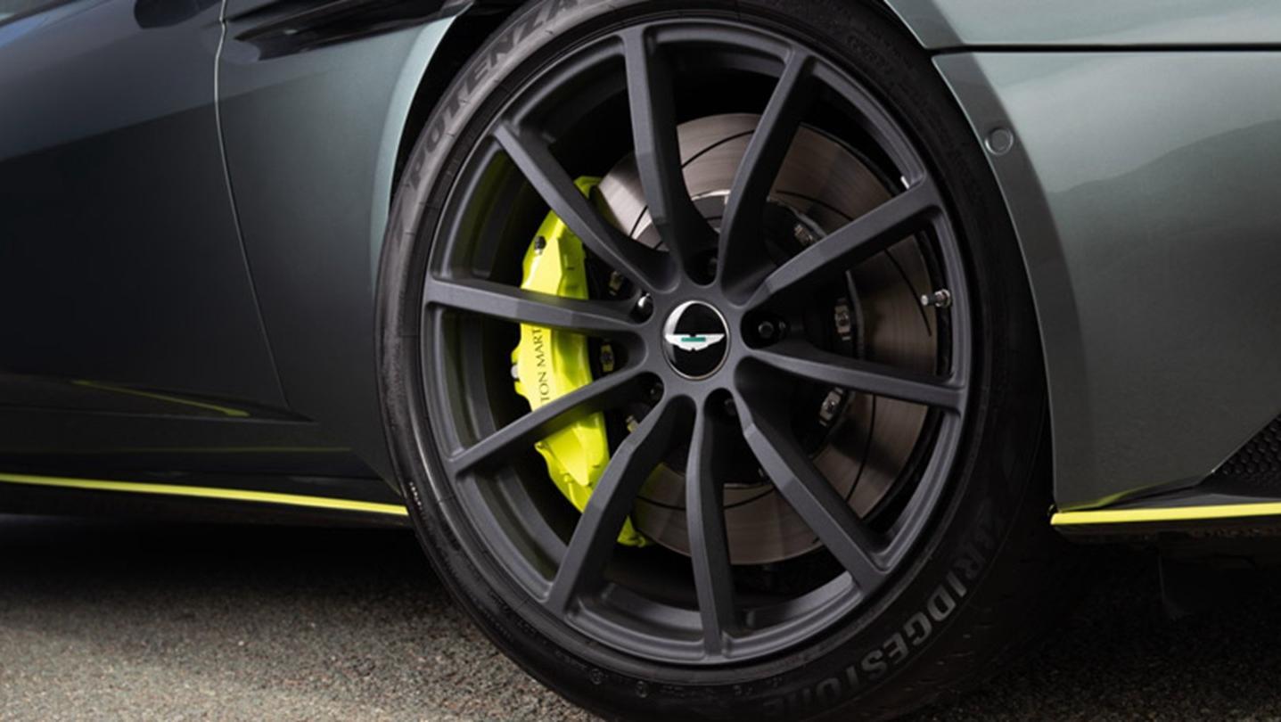 Aston Martin Db11 2020 Exterior 006