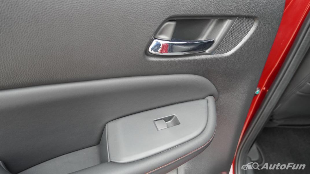 2021 Honda City e:HEV RS Interior 063