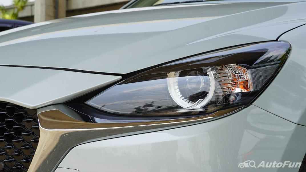 2020 Mazda 2 Hatchback 1.5 XDL Sports Exterior 012