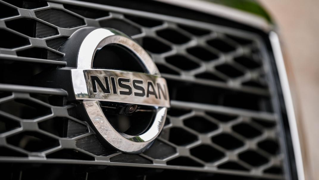 Nissan Navara 2021 Exterior 018