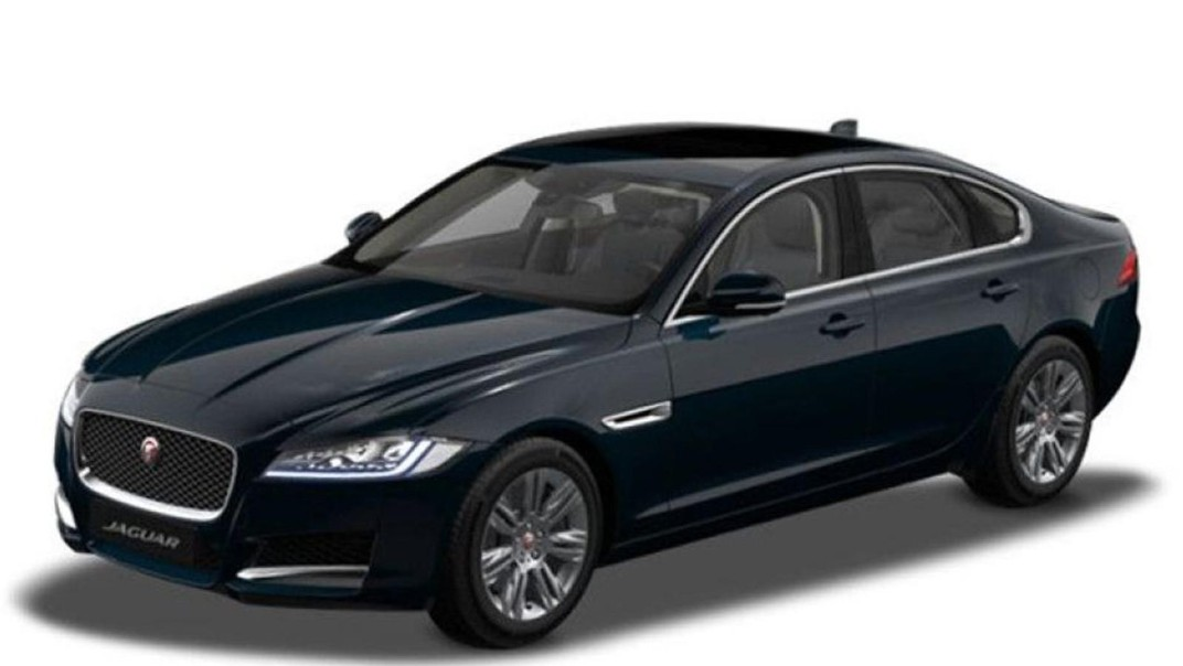 Jaguar XF 2020 Others 002