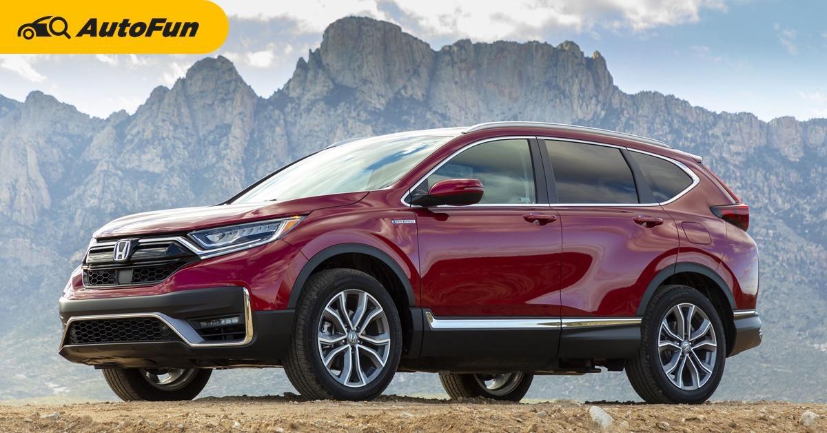 สู้ไม่ไหวขอถอย Honda หยุดทำการตลาดในรัสเซียหลัง 2020 ทำยอดขาย 1,318 คัน 01