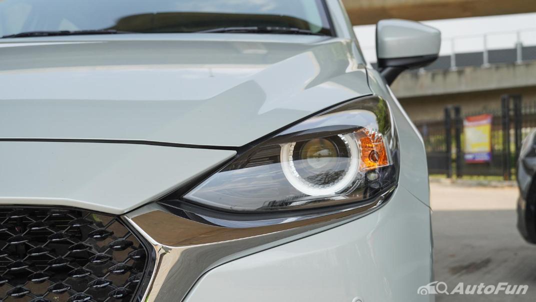 2020 Mazda 2 Hatchback 1.5 XDL Sports Exterior 011