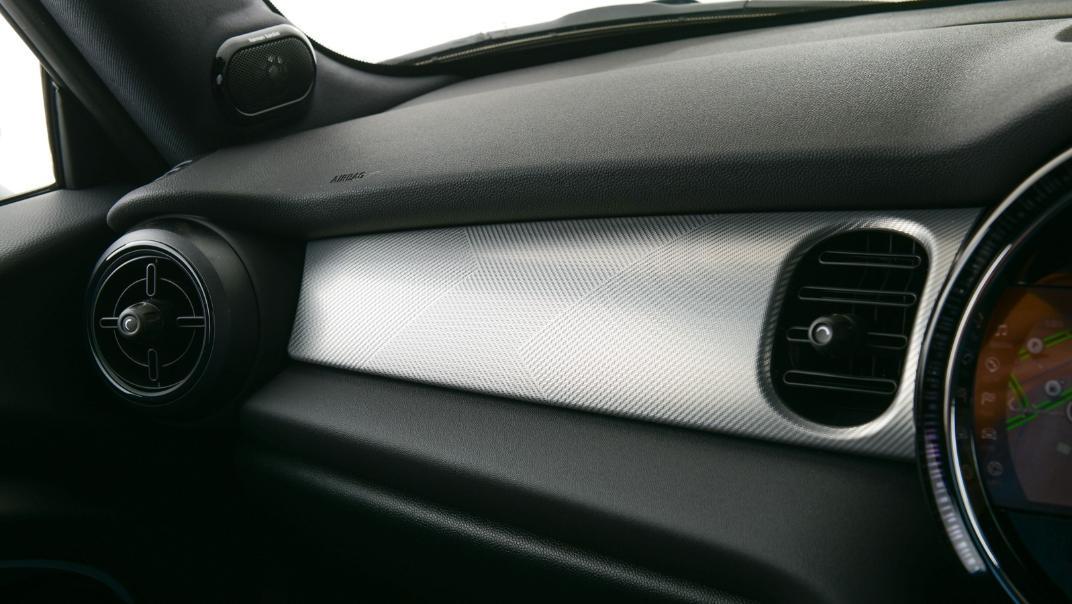 2021 MNI 3-Door Hatch Cooper S Interior 066