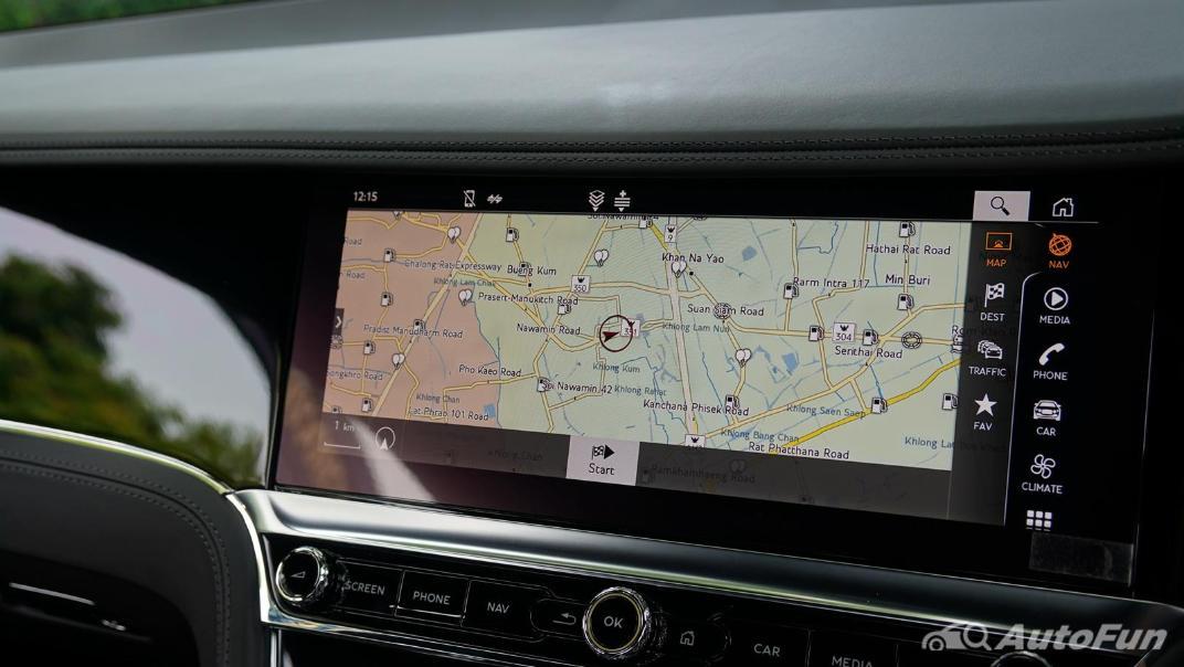 2020 Bentley Continental-GT 4.0 V8 Interior 025