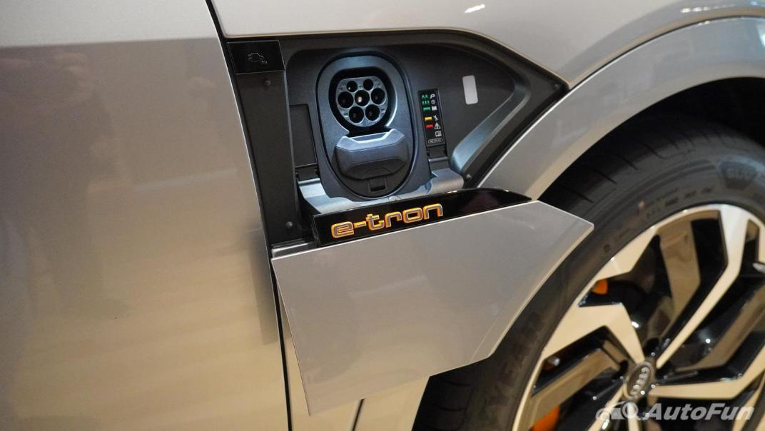 2020 Audi E Tron Sportback 55 quattro S line Others 015