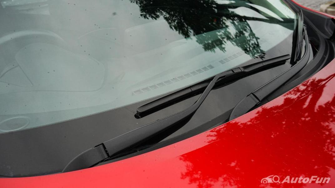 2020 Mazda CX-3 2.0 Base Exterior 021
