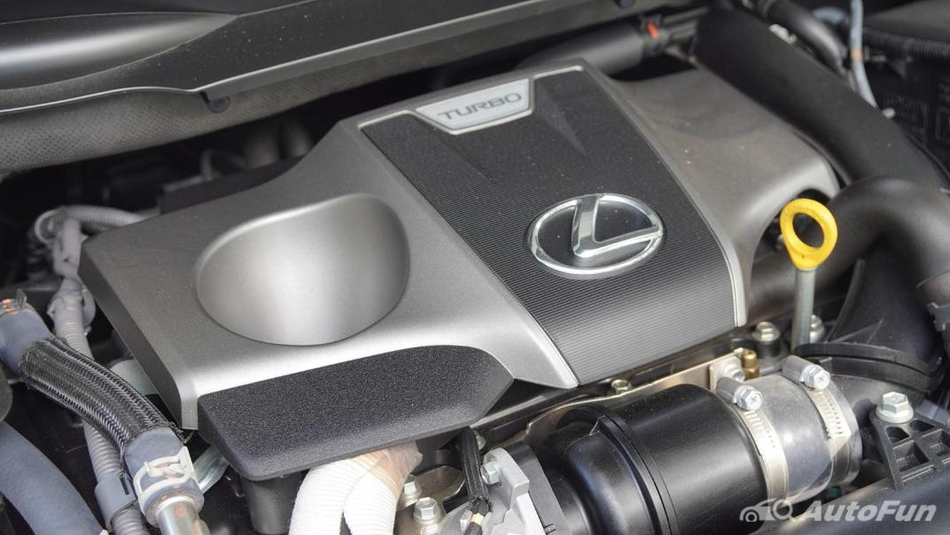 2020 Lexus RX 3.5 350 F Sport Others 004