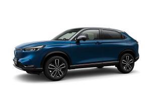 เปิดไทม์ไลน์ 2021 Honda HR-V เตรียมทำตลาดทั่วโลก แต่คนไทยจะได้ใช้เมื่อไหร่?