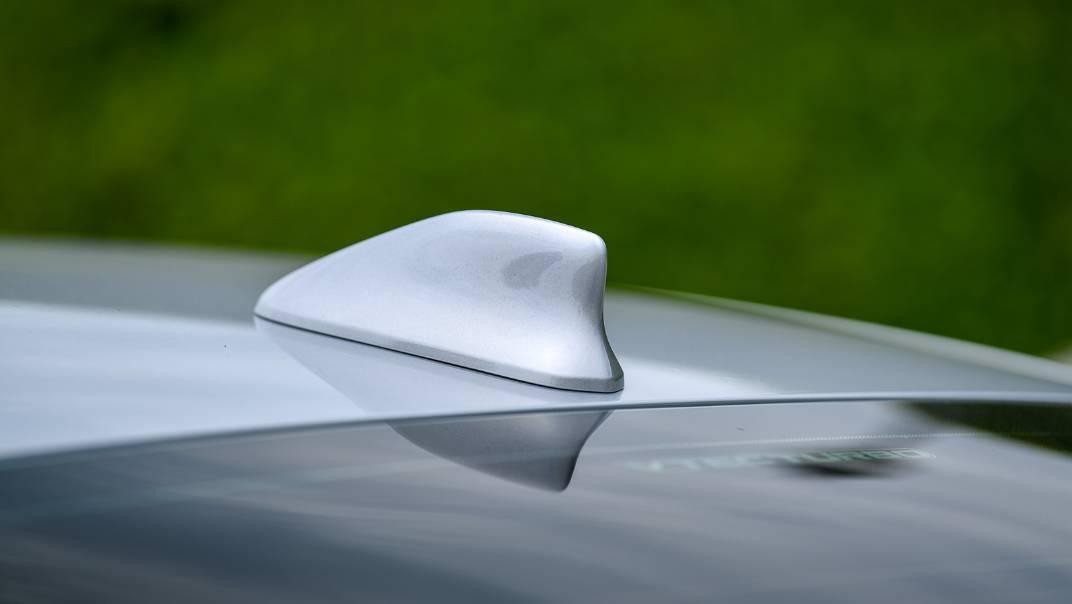 2021 Honda Accord 1.5 Turbo EL Exterior 059