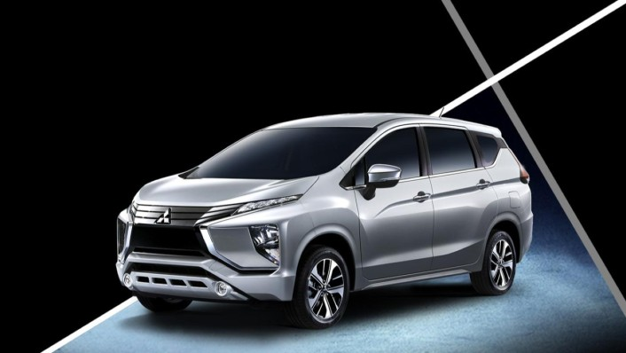 Mitsubishi Xpander 2020 Exterior 001