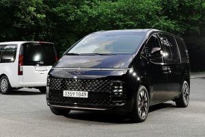 2022 Hyundai Staria เปิดตัวไทย 9 ก.ค.นี้ ทำไมเราคาดว่าขายราคา 2,000,000 บาท มีคำตอบที่นี่