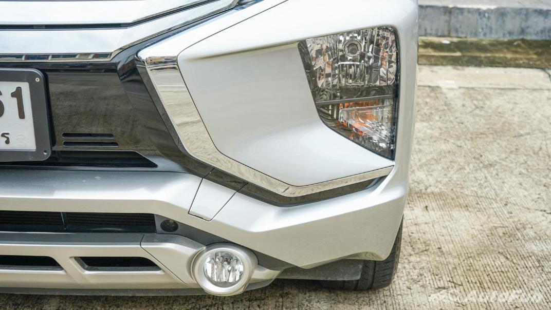 2020 1.5 Mitsubishi Xpander GLS-LTD Exterior 013
