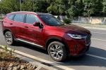 Owner Review: จ่ายแค่แสนหยวนกว่าๆ แต่สามารถสัมผัสถึงอุปกรณ์ของรถที่มีราคากว่าแสนหยวนได้ -2021 Haval H6