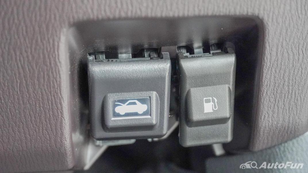 2020 Mazda CX-8 2.5 Skyactiv-G SP Interior 029