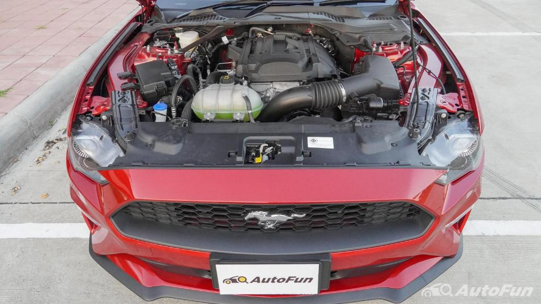 2020 Ford Mustang 2.3L EcoBoost Others 001