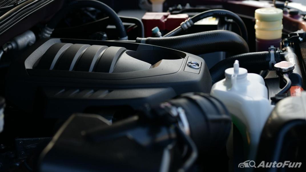 2021 Mazda BT-50 Pro Double Cab 1.9 SP Hi-Racer Others 002
