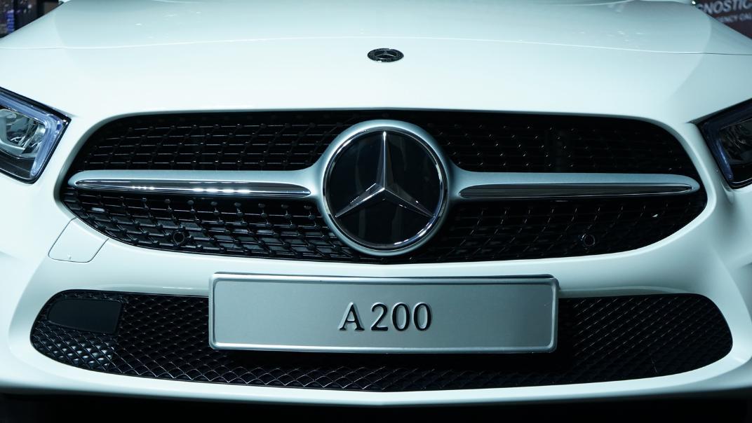 2021 Mercedes-Benz A-Class A 200 Progressive Exterior 031