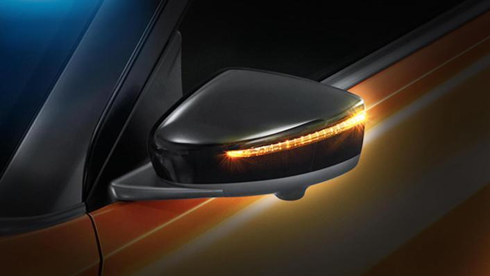 Nissan Kicks 2020 Exterior 010