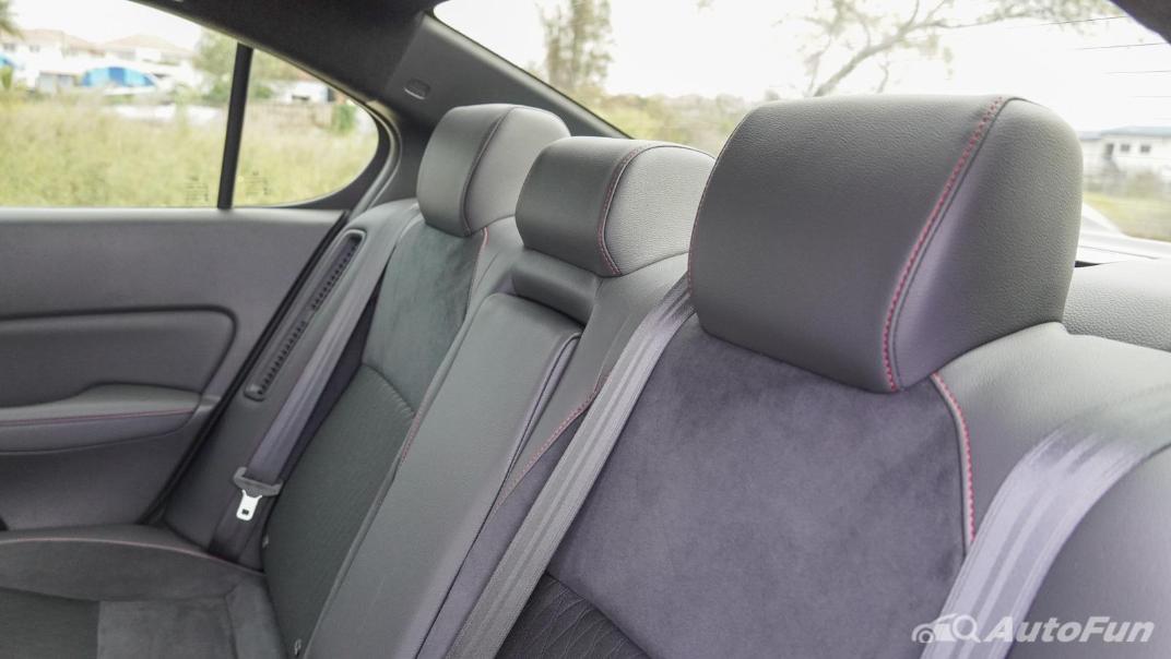 2021 Honda City e:HEV RS Interior 046