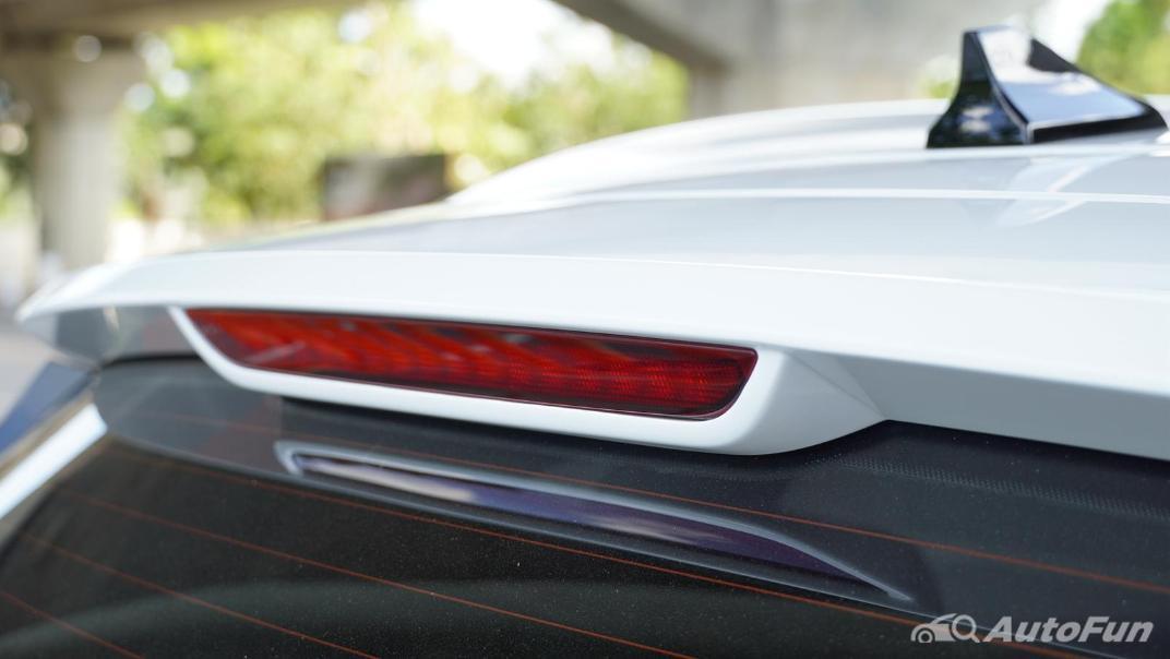 2020 MG ZS 1.5L X Plus Exterior 028