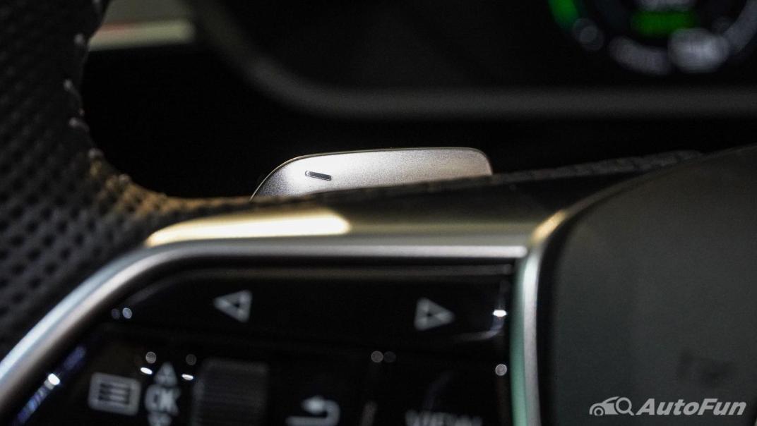 2020 Audi E Tron Sportback 55 quattro S line Interior 015