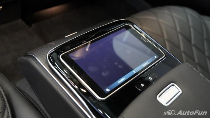 2021 Mercedes-Benz S-Class S 350 d AMG Premium Interior 007