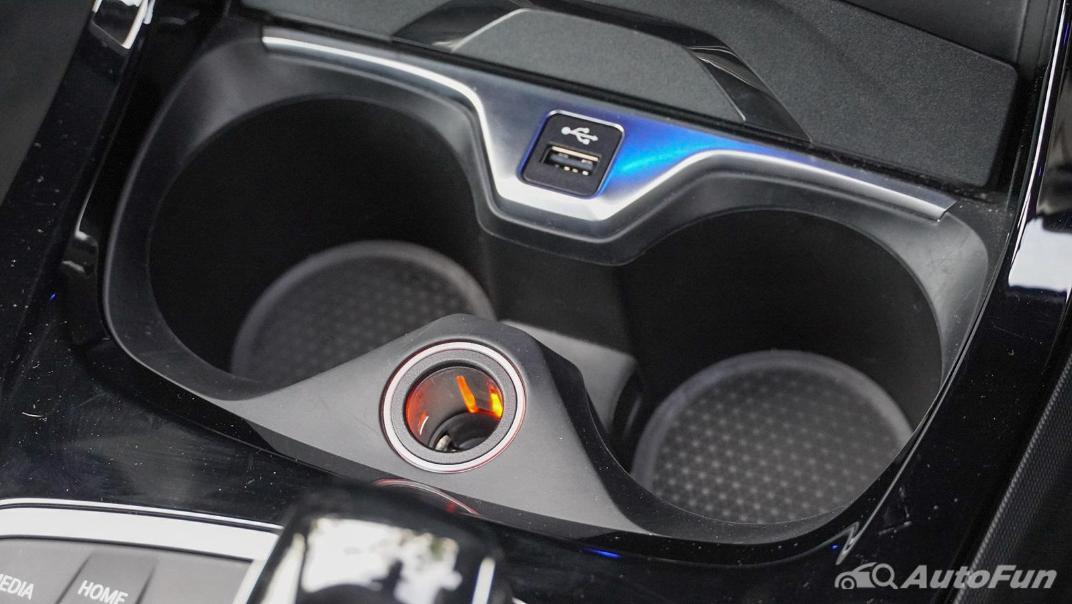 2021 BMW 2 Series Gran Coupe 220i M Sport Interior 030