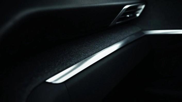Peugeot 3008 Public 2020 Interior 005