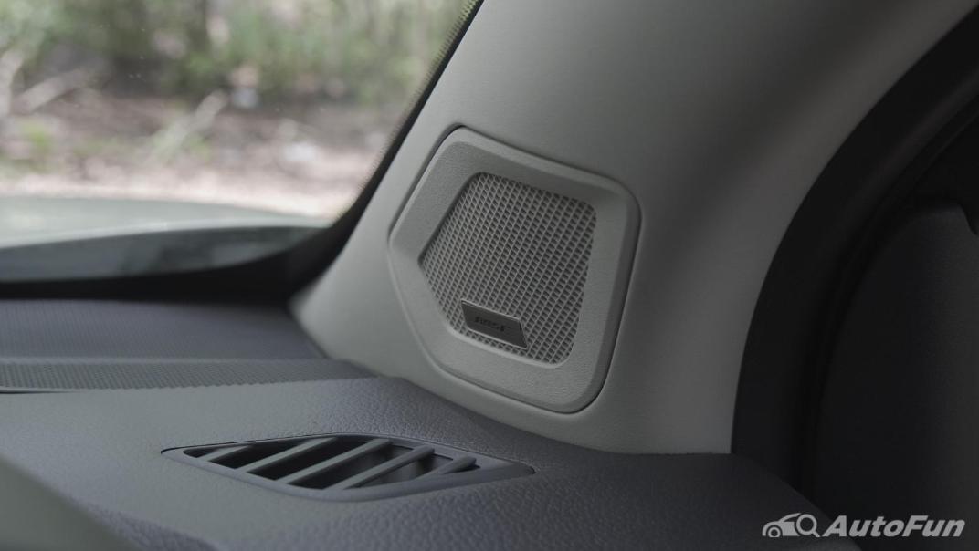 2021 Nissan Terra 2.3 VL 4WD Interior 014