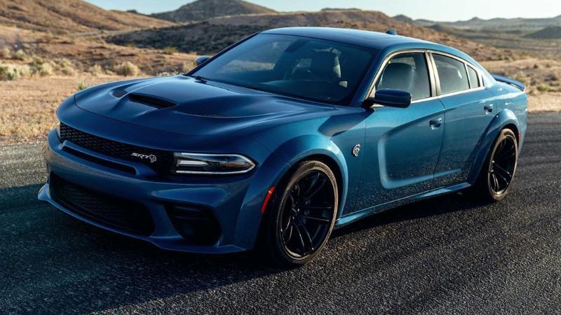 ส่องรถแรงสุดเฟี้ยว ก่อนเลี้ยวไปดู Fast & Furious 9 มิถุนายนนี้ 02