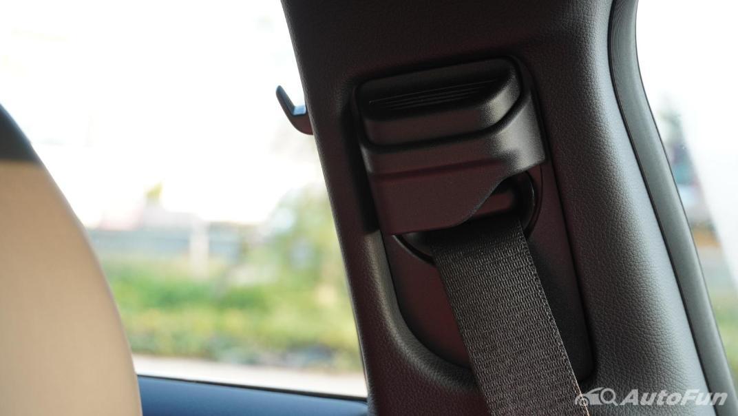 2021 Mercedes-Benz CLS 220 d AMG Premium Interior 070