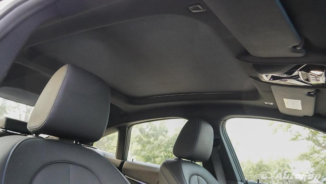 2021 BMW 2 Series Gran Coupe 220i M Sport Interior 065