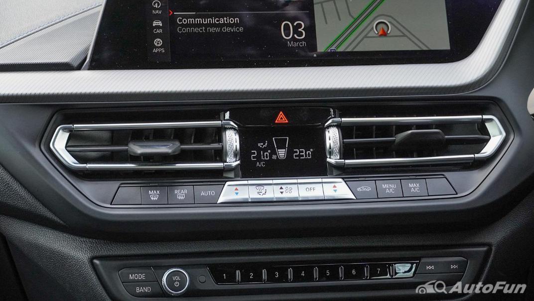 2021 BMW 2 Series Gran Coupe 220i M Sport Interior 026