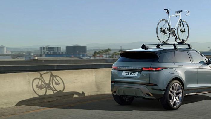 Land Rover Range Rover Evoque Public 2020 Exterior 005