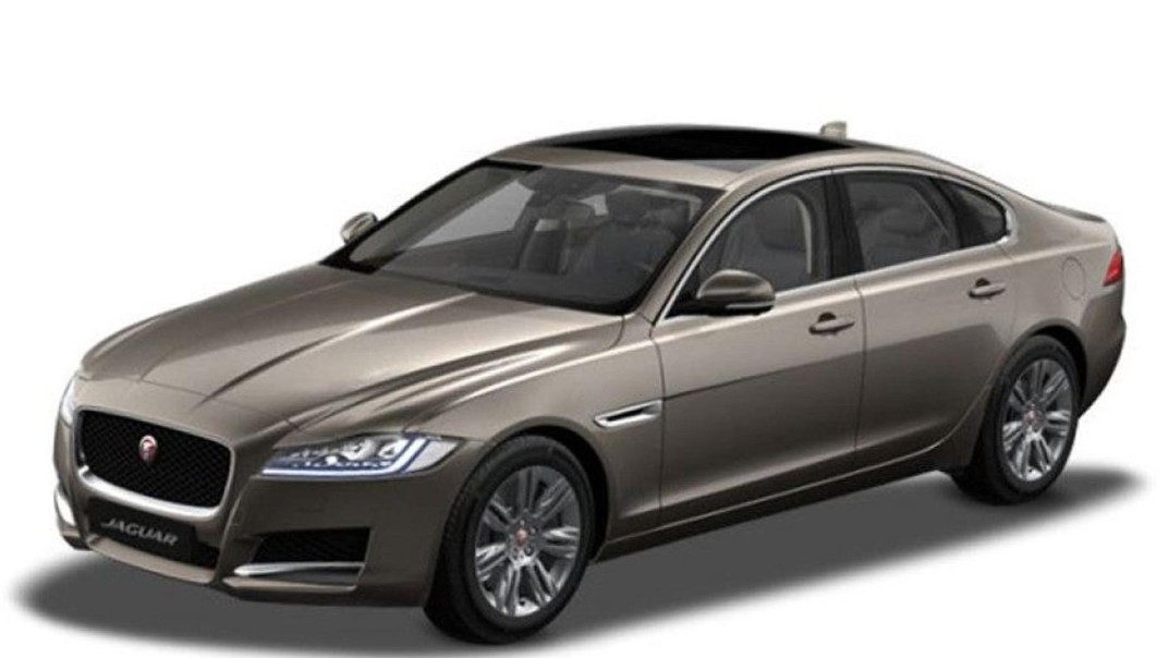 Jaguar XF 2020 Others 007