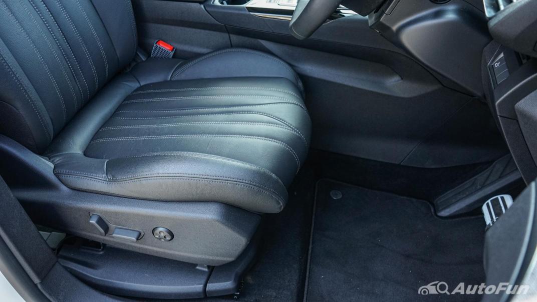 2020 Peugeot 5008 1.6 Allure Interior 036