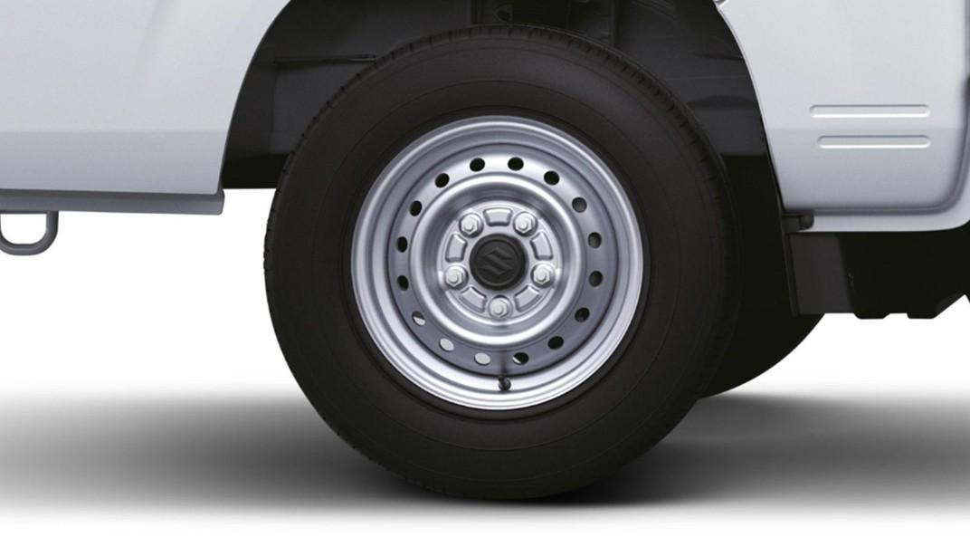 Suzuki Carry 2020 Exterior 007