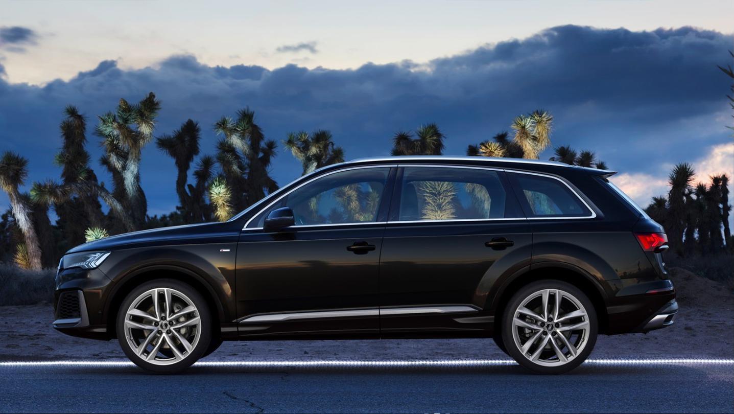 Audi Q7 2020 Others 001