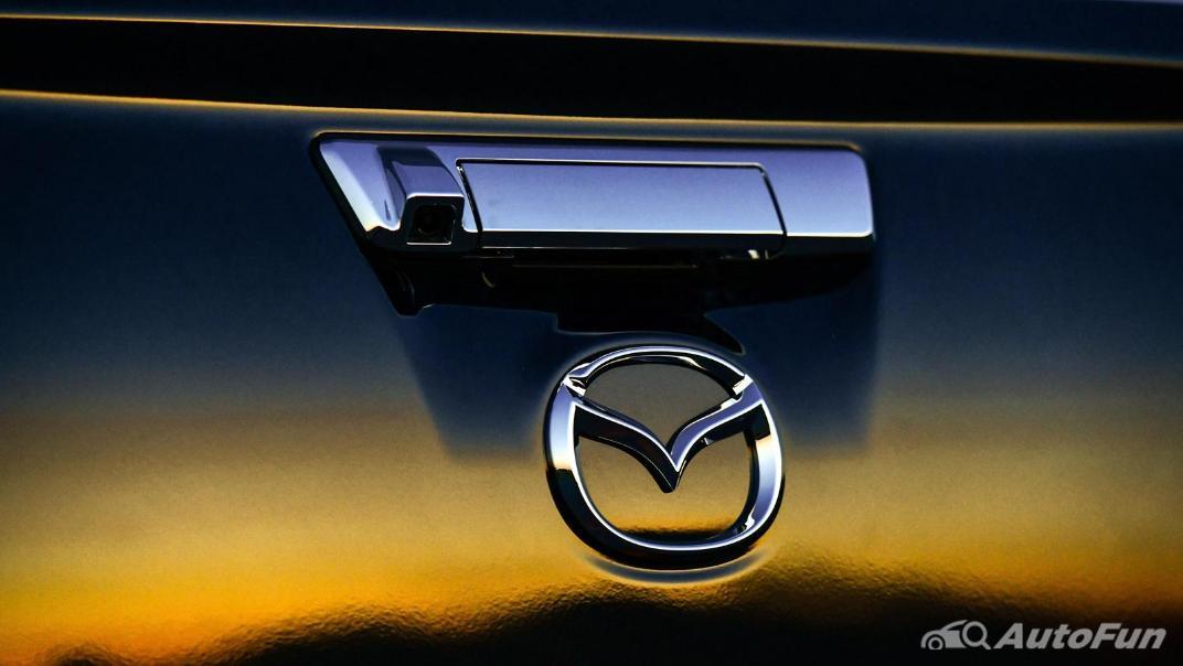 Mazda BT-50 Pro 2021 Exterior 074