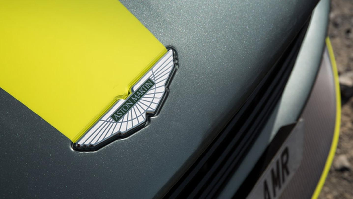 Aston Martin Db11 2020 Interior 005