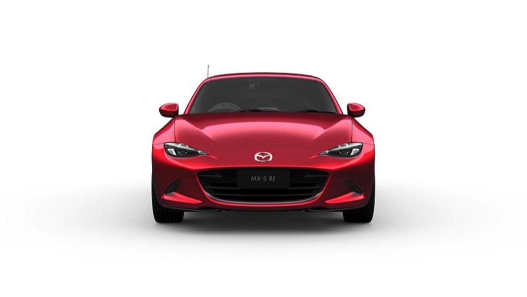 Mazda MX-5 2020 Exterior 012