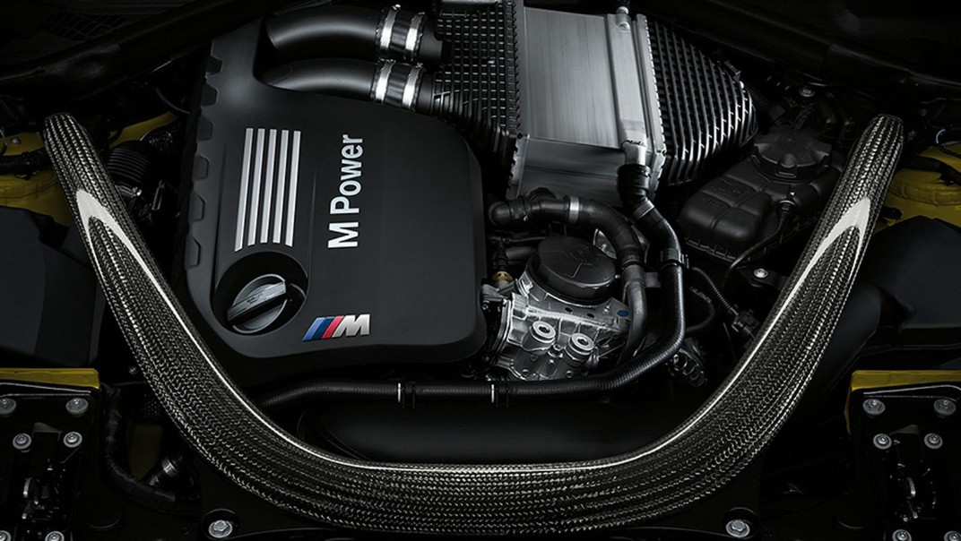 BMW M4-Coupe 2020 Others 002