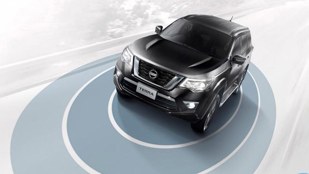 Nissan Terra Public 2020 Exterior 007