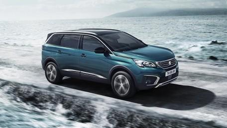 ราคา 2020 1.6 Peugeot 5008 Active รีวิวรถใหม่ โดยทีมงานนักข่าวสายยานยนต์ | AutoFun