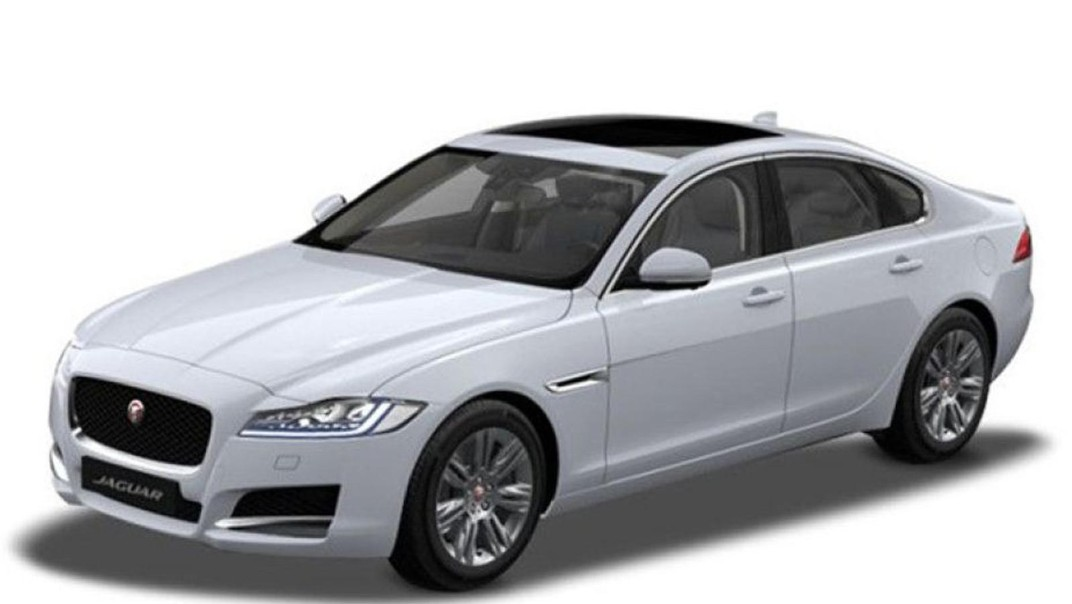 Jaguar XF 2020 Others 006