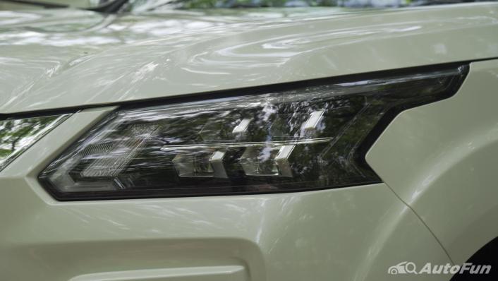 2021 Nissan Terra 2.3 VL 4WD Exterior 010